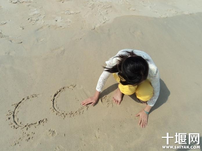 忆。深圳大梅沙一日游 看美女朋友各种泳装秀