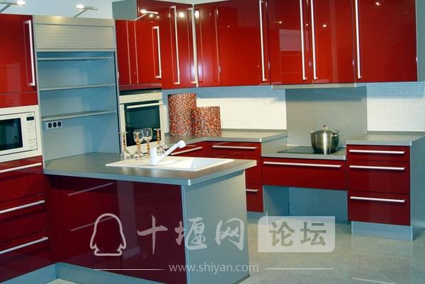 厨房橱柜颜色风水忌讳4.jpg