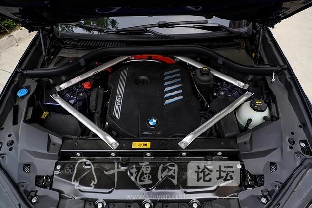 6缸+四驱的宝马X5,却比3缸还省油!买它丈母娘准夸-4.jpg