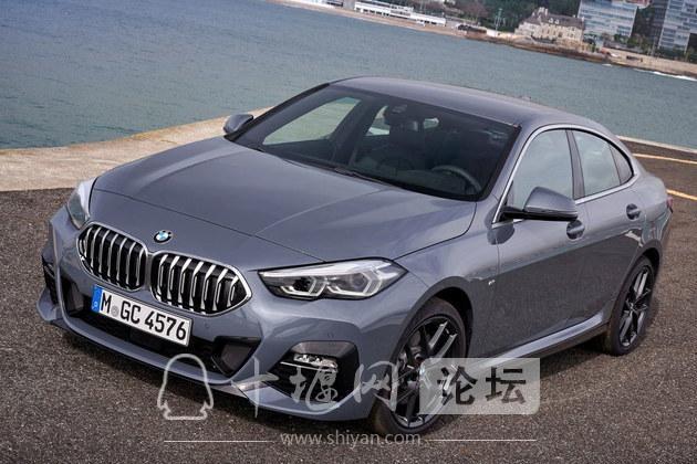 宝马2020广州车展阵容曝光 iX3上市/4系敞篷和2系首发-9.jpg