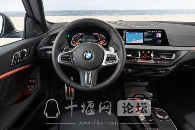 宝马2020广州车展阵容曝光 iX3上市/4系敞篷和2系首发-11.jpg