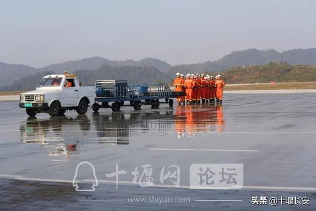 十堰武当山机场二级应急救援响应,怎么回事-11.jpg