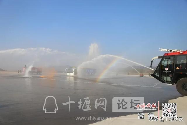 十堰武当山机场二级应急救援响应,怎么回事-22.jpg