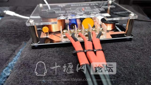 十堰改装,十堰凯迪拉克XT5音响改装,十堰汽车改装,-9.jpg