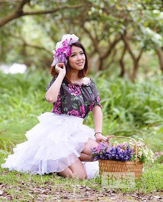 十堰今夏流行穿蓬蓬裙,其实姑娘们都很热,为了漂亮只有忍着流汗-7.jpg