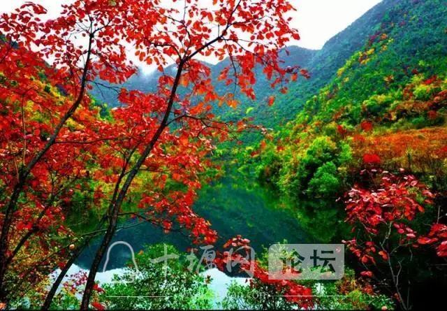 十堰周边私藏的这13处小桂林,竟比九寨沟还要美10倍!-5.jpg
