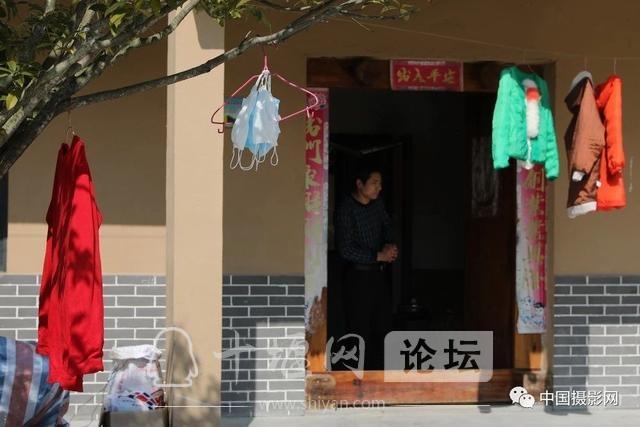 """陶德斌:疫情""""常""""镜头-29.jpg"""