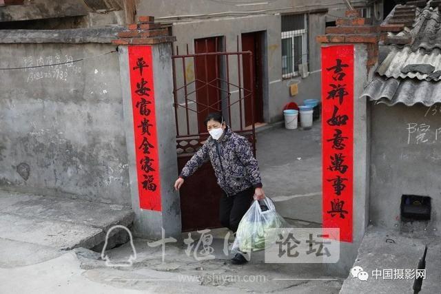 """陶德斌:疫情""""常""""镜头-37.jpg"""