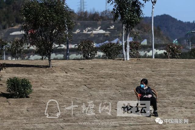 """陶德斌:疫情""""常""""镜头-42.jpg"""