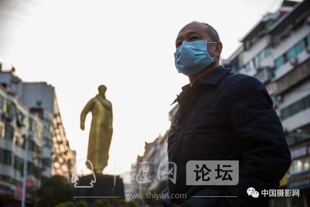 """陶德斌:疫情""""常""""镜头-93.jpg"""