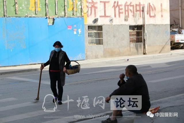 """陶德斌:疫情""""常""""镜头-96.jpg"""