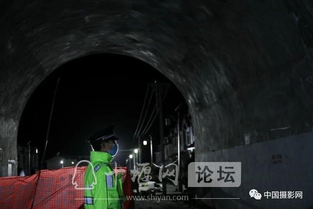 """陶德斌:疫情""""常""""镜头-103.jpg"""