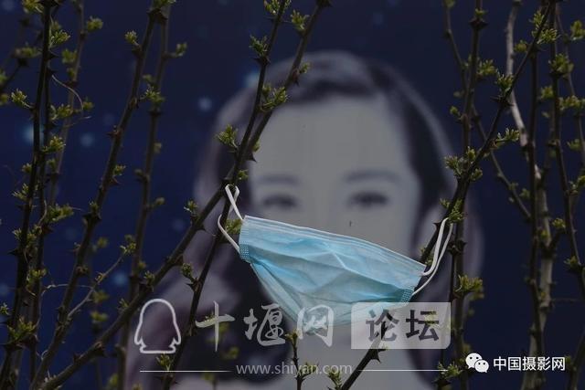 """陶德斌:疫情""""常""""镜头-113.jpg"""