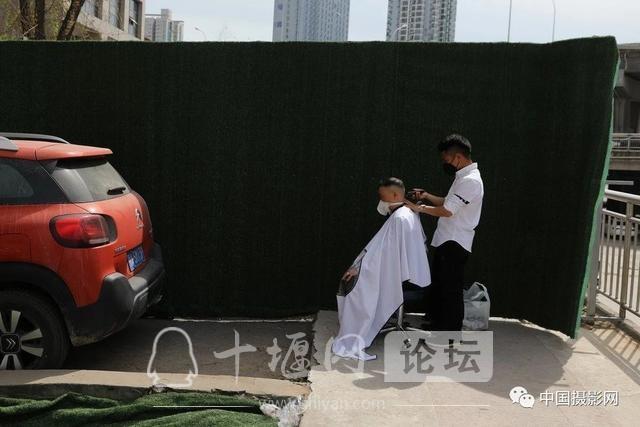 """陶德斌:疫情""""常""""镜头-114.jpg"""
