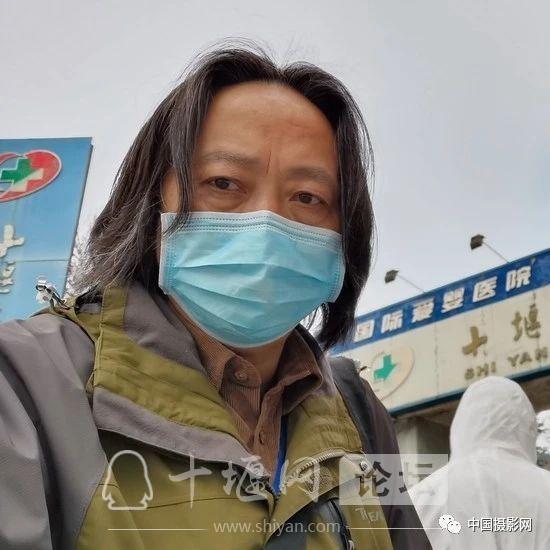 """陶德斌:疫情""""常""""镜头-122.jpg"""