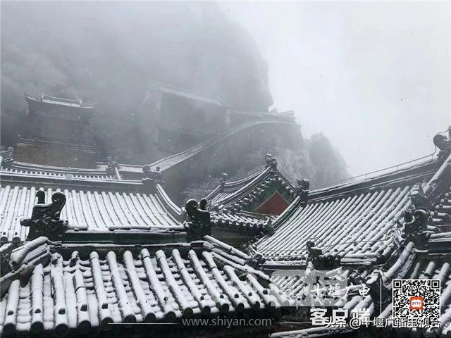 玉树琼花!雪后的武当雾凇美不胜收-14.jpg