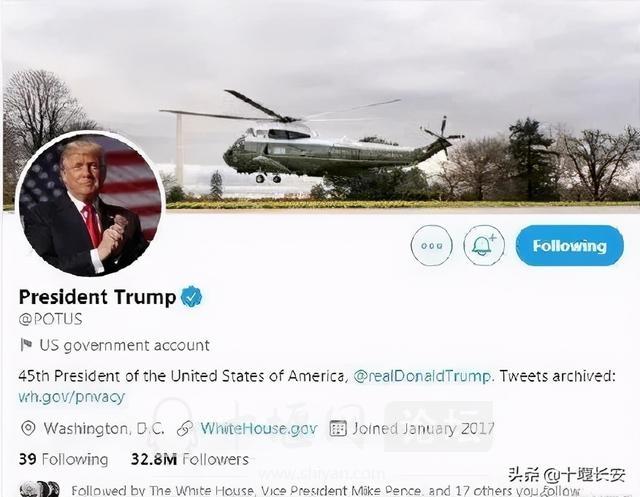 特朗普称发现数十万张欺诈选票!推特:美总统账号将自动转给拜登-3.jpg
