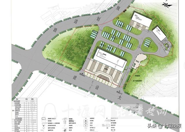 投资超9000万!十堰将新建一座一级客运站,占地2.4万㎡-1.jpg