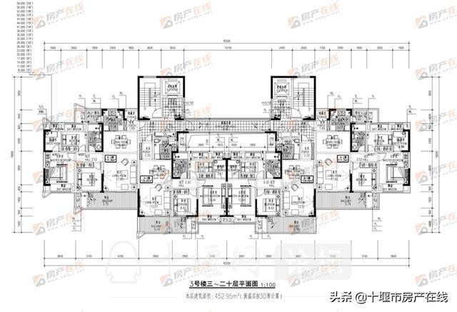 十堰重庆路颜值将大变样 北广场片区又一纯新盘喜提批前公示-7.jpg