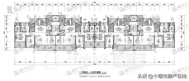 十堰重庆路颜值将大变样 北广场片区又一纯新盘喜提批前公示-4.jpg
