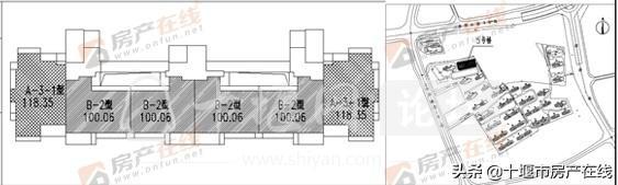 十堰重庆路颜值将大变样 北广场片区又一纯新盘喜提批前公示-8.jpg
