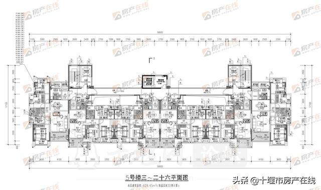 十堰重庆路颜值将大变样 北广场片区又一纯新盘喜提批前公示-9.jpg