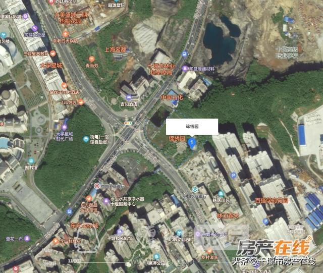 十堰重庆路颜值将大变样 北广场片区又一纯新盘喜提批前公示-12.jpg