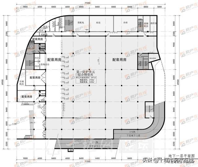 十堰重庆路颜值将大变样 北广场片区又一纯新盘喜提批前公示-17.jpg