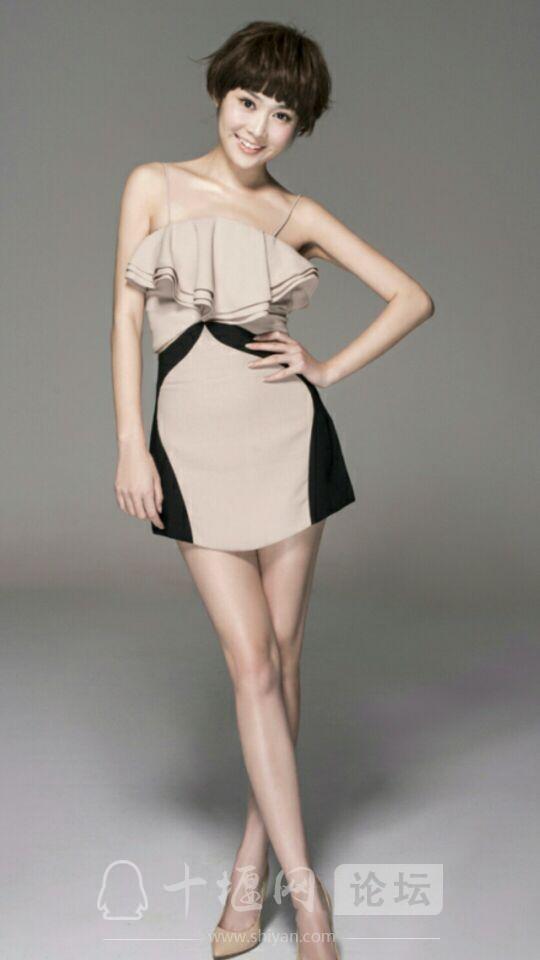 美女演员周娇漂亮时尚又优雅,真的好迷人-2.jpg