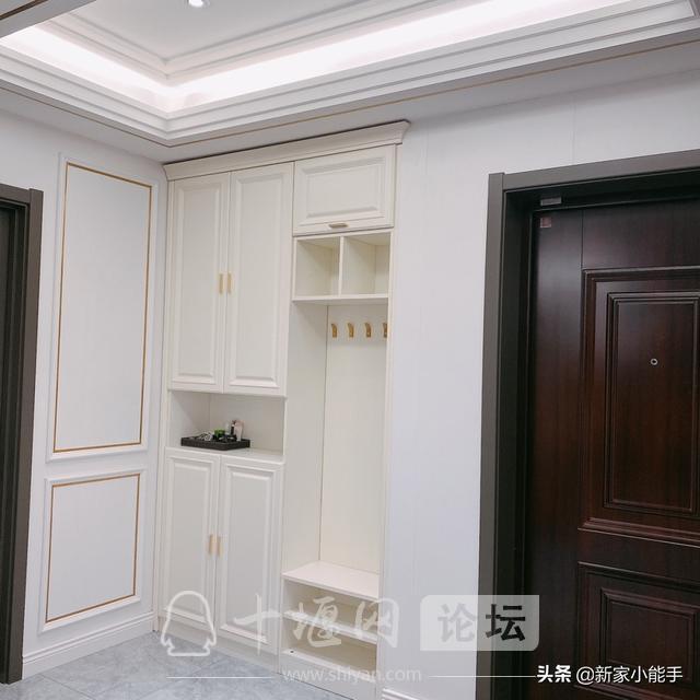147三房两厅新房,历时一年的装修劳动成果,轻奢时尚又漂亮-1.jpg