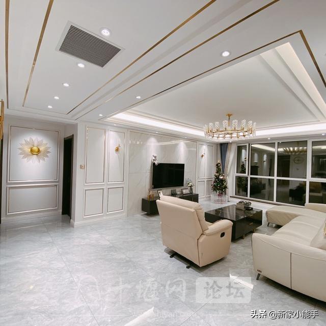 147三房两厅新房,历时一年的装修劳动成果,轻奢时尚又漂亮-7.jpg