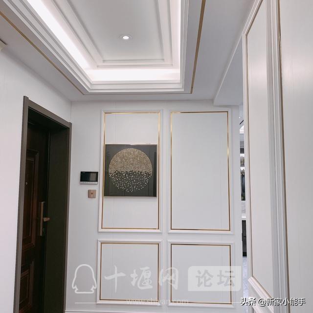 147三房两厅新房,历时一年的装修劳动成果,轻奢时尚又漂亮-2.jpg