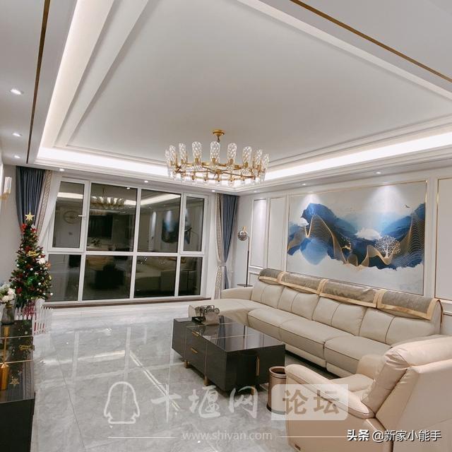 147三房两厅新房,历时一年的装修劳动成果,轻奢时尚又漂亮-9.jpg