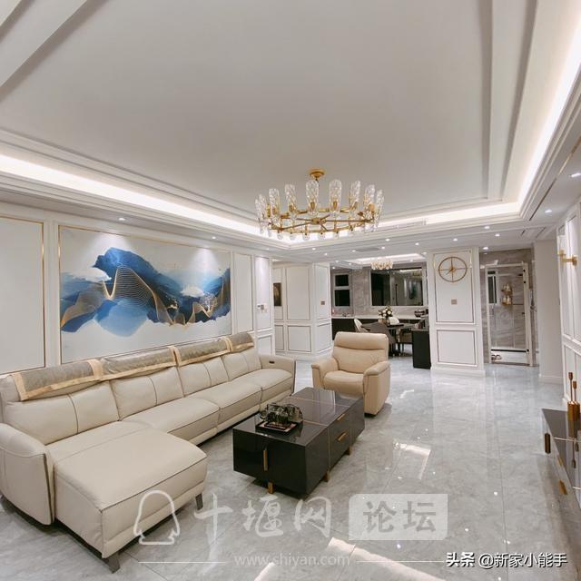 147三房两厅新房,历时一年的装修劳动成果,轻奢时尚又漂亮-10.jpg