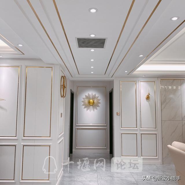 147三房两厅新房,历时一年的装修劳动成果,轻奢时尚又漂亮-20.jpg