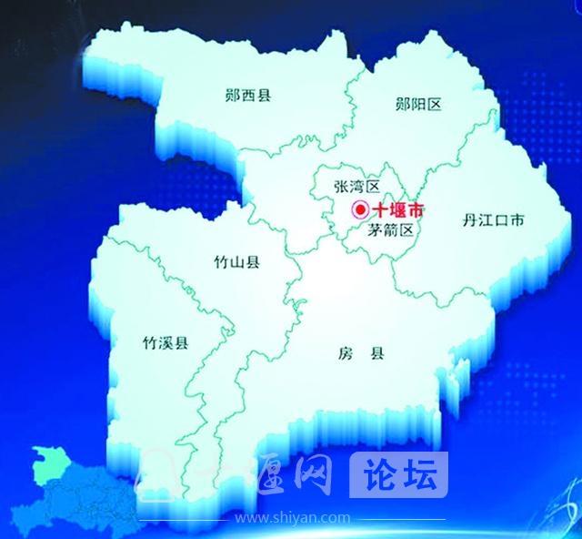 中国主要地级市房价-十堰篇 2021年房价变化趋势-4.jpg