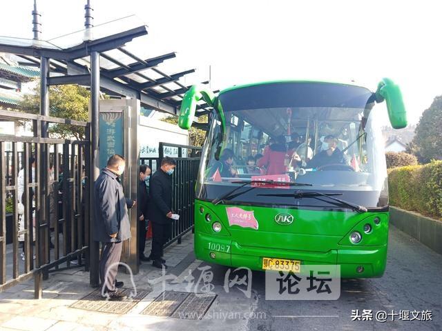 春节假期临近尾声,武当山景区游客热度不减-3.jpg