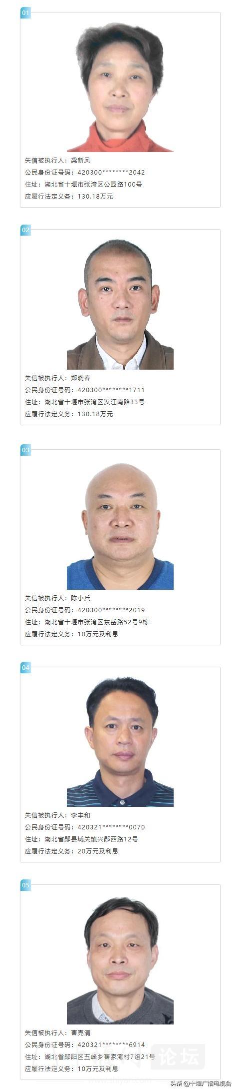照片、住址全公开!张湾曝光50名失信被执行人-1.jpg