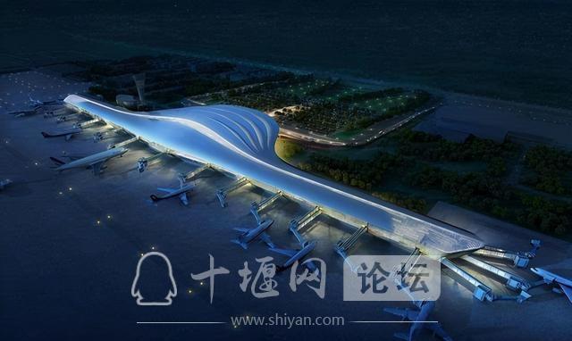 """湖北一市""""走运了"""",耗巨资新增一机场,未来或有大发展-5.jpg"""