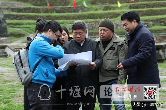 """故宫前""""掌门人""""单霁翔:武当山值得每位中国人看一看-2.jpg"""