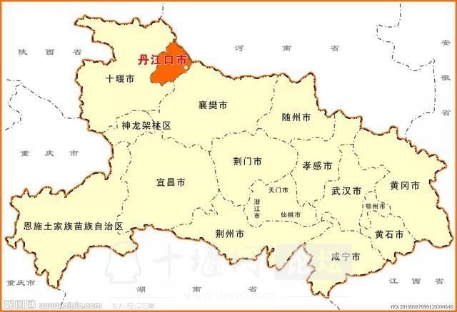 """丹江口是十堰的""""蜀国"""",仙山秀水,地肥鱼美,人安逸……-2.jpg"""