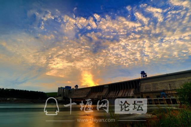 """丹江口是十堰的""""蜀国"""",仙山秀水,地肥鱼美,人安逸……-3.jpg"""