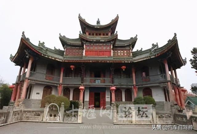 陕西湖北4天3夜汉江行自驾游路书攻略(附地图)-2.jpg