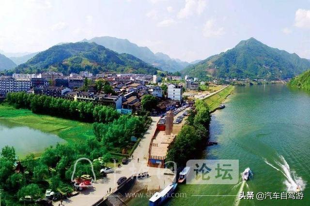 陕西湖北4天3夜汉江行自驾游路书攻略(附地图)-4.jpg