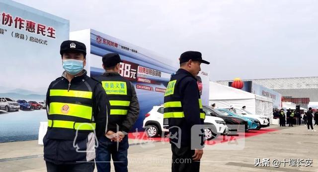 十堰房县一新警种正式上岗,队伍可能上千人-3.jpg