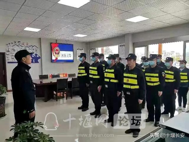 十堰房县一新警种正式上岗,队伍可能上千人-2.jpg
