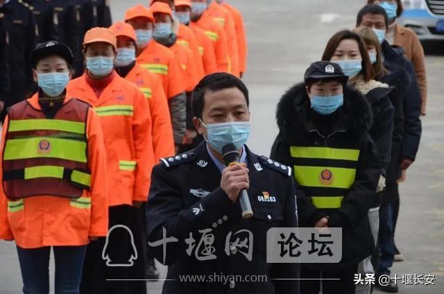 十堰房县一新警种正式上岗,队伍可能上千人-5.jpg