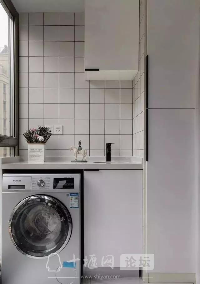 十堰新房装修案例,灰色系北欧三居室-11.jpg