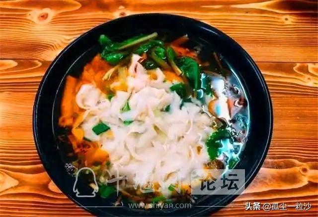 游上津古城,品十堰美食,这些地方美食值得你的品尝-3.jpg