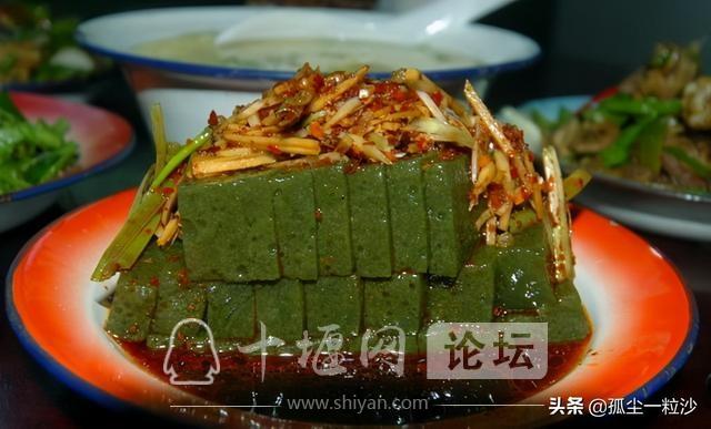 游上津古城,品十堰美食,这些地方美食值得你的品尝-6.jpg